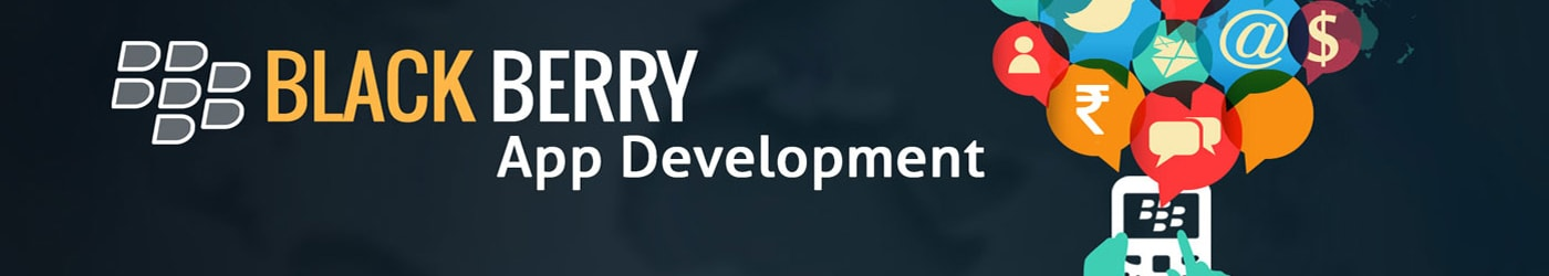 blackberry app development company in Noida,Delhi,India