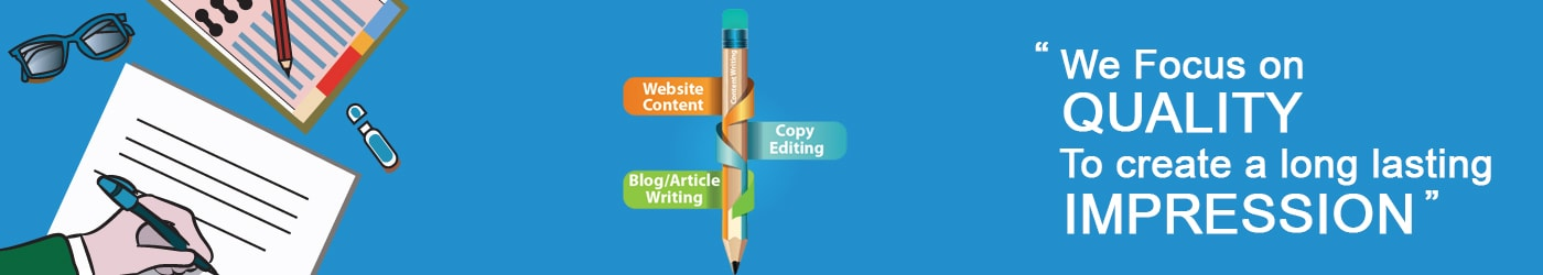 article writing services india