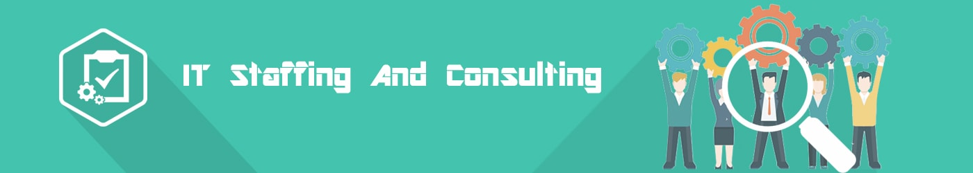 IT Staffing And Consulting